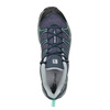 Dámská obuv v Outdoor stylu salomon, modrá, 649-9052 - 19