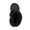 Dětská zimní obuv richter, fialová, 299-9004 - 19