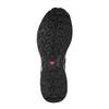 Pánská obuv v Outdoor stylu salomon, černá, 849-6051 - 26