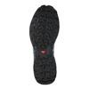 Kotníčková obuv v Outdoor stylu salomon, modrá, 849-9052 - 26