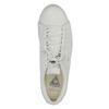 Dámské bílé tenisky le-coq-sportif, bílá, 504-1502 - 19