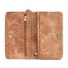 Dámské hnědé psaníčko bata, hnědá, 961-3668 - 15