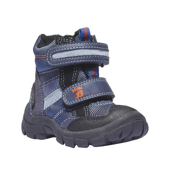 1999101 mini-b, modrá, 199-9101 - 13