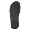 Pánská domácí obuv s uzavřenou špicí bata, modrá, 871-9304 - 26