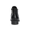 Dámská kotníčková obuv vagabond, černá, 514-6001 - 17