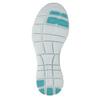 Dámské sportovní tenisky skechers, šedá, 509-2352 - 26
