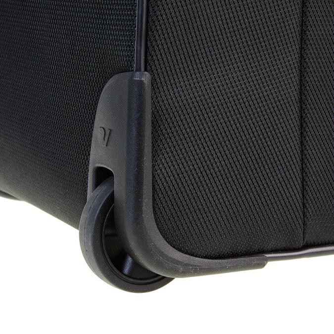 Cestovní kufr roncato, černá, 969-6635 - 19