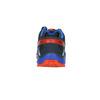 Dětská obuv v Outdoor stylu salomon, modrá, 499-9007 - 17