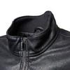 Pánská bunda bata, černá, 971-6175 - 16