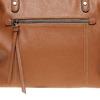 Hnědá dámská kabelka bata, hnědá, 961-3857 - 17
