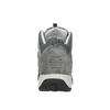 Kožená kotníčková obuv v Outdoor stylu power, šedá, 503-2830 - 17