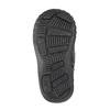 Dětská kotníčková obuv bubblegummer, černá, 191-6612 - 26