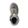 Dětská kotníčková obuv mini-b, šedá, 411-2602 - 19