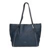 Dámská kabelka  v Shopper stylu gabor-bags, modrá, 961-9006 - 26