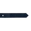 Dámský kožený opasek bata, modrá, 954-9100 - 16