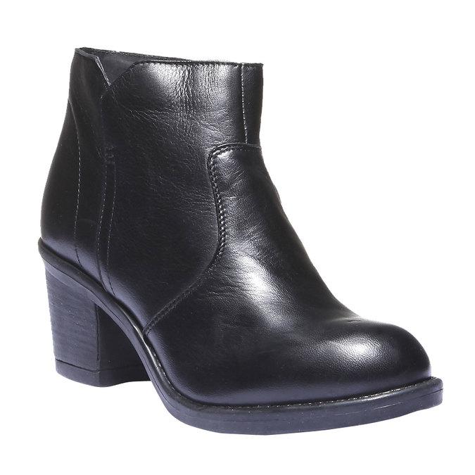 bata, černá, 794-6284 - 13