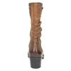Dámská kotníčková obuv bata, hnědá, 696-3127 - 17