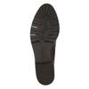 Dámská kotníčková obuv gabor, hnědá, 694-3003 - 26