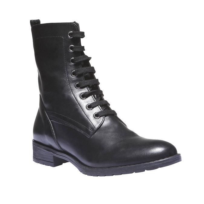 bata, černá, 594-6211 - 13