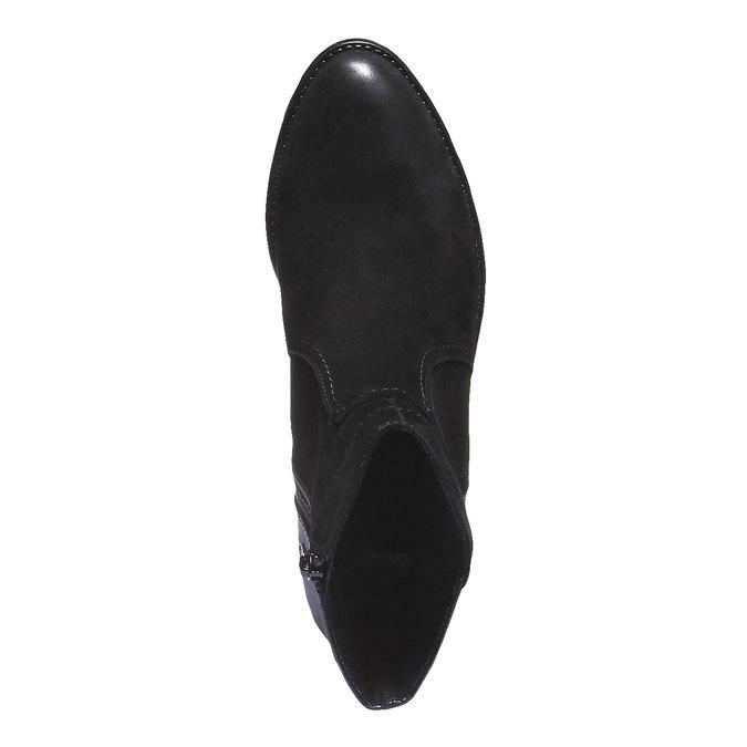 bata, černá, 596-6103 - 19