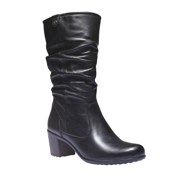 bata, černá, 694-6112 - 13
