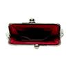 Dámská kožená kabelka sticksandstones, bílá, 964-1020 - 15