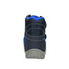 Dětská zimní obuv bubblegummer, modrá, 199-9601 - 17