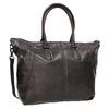 Elegantní dámská kabelka bata, šedá, 961-2846 - 13
