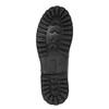 Pánská kožená zimní obuv bata, černá, 894-6180 - 26