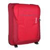 Červený cestovní kufr american-tourister, červená, 969-5107 - 13