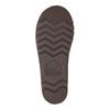 Kožená obuv typu Válenky sorel, hnědá, 693-4002 - 26