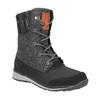 Dámská zimní obuv salomon, černá, 693-6050 - 13
