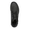 Pánská kožená kotníčková obuv merrell, černá, 806-6836 - 19