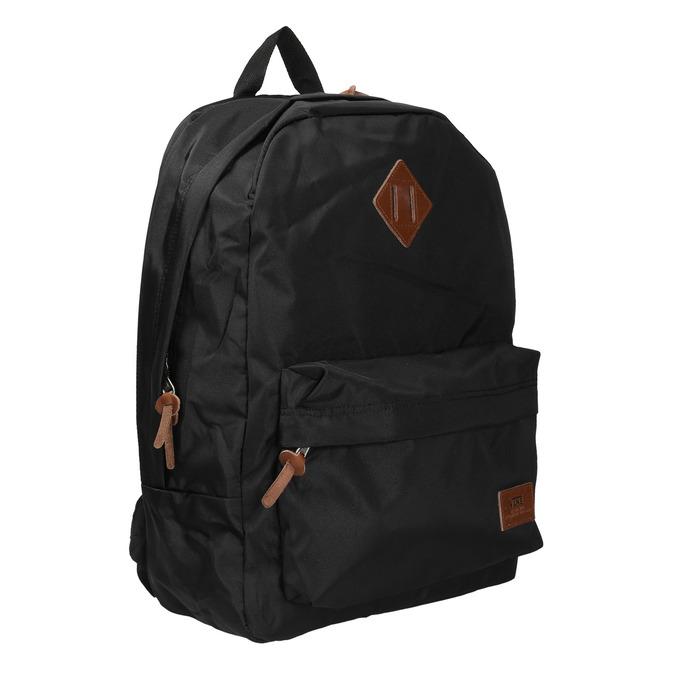 Černý batoh vans, černá, 969-6005 - 13