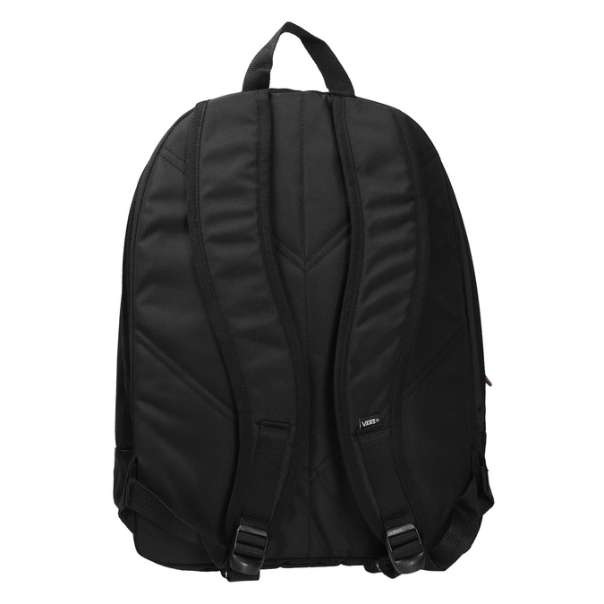 Černý batoh vans, černá, 969-6005 - 19