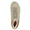 Dámská zimní obuv sportovní skecher, béžová, 503-3357 - 19