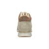 Dámská zimní obuv sportovní skecher, béžová, 503-3357 - 17