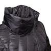 Dámská bunda s asymetrickým zapínáním bata, černá, 979-6638 - 16