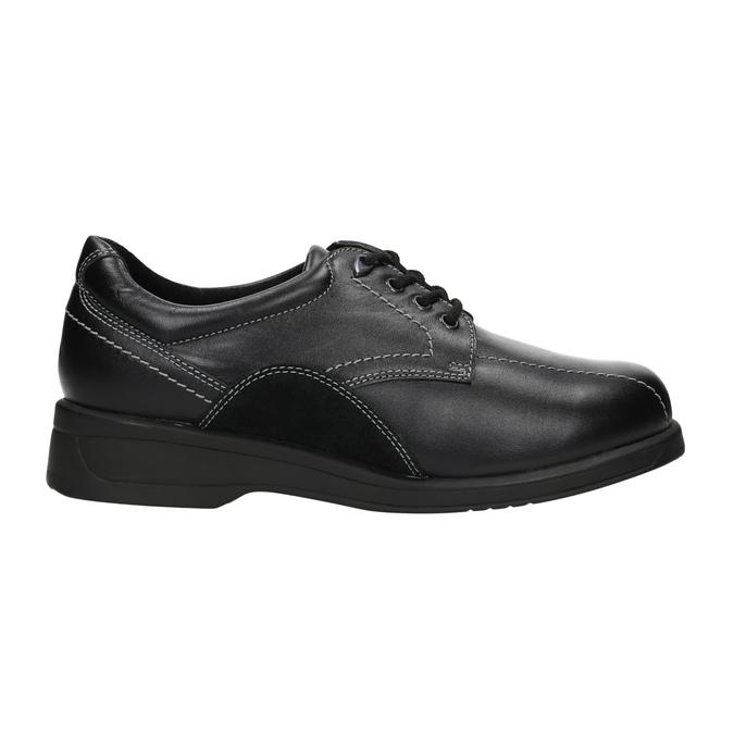 Dámská zdravotní obuv Silva medi, černá, 544-6999 - 15