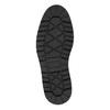 Pánská zimní obuv kotníčková bata, šedá, 896-2650 - 26