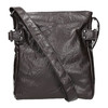 Pánská Crossbody taška bata, hnědá, 961-4266 - 19