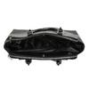 Elegantní kožená kabelka gino-rossi, černá, 964-6021 - 15