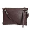 Dámská kožená Crossbody kabelka bata, červená, 964-5210 - 19
