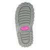 Dětská zimní obuv se zateplením mini-b, růžová, 292-5201 - 26