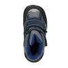 Dětská zimní obuv na suché zipy weinbrenner, šedá, 299-2612 - 19