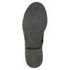 Dámská zimní obuv šněrovací bata, šedá, 591-6606 - 26