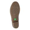 Kožená dámská obuv ke kotníkům el-naturalista, červená, 624-5043 - 26