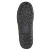 Černé sněhule s kožíškem bata, černá, 599-6613 - 26