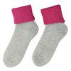 Dámské Termo ponožky matex, červená, 919-5382 - 26