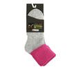 Dámské Termo ponožky matex, červená, 919-5382 - 13